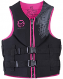 HO Womens Pursuit Neoprene Life Vest 2021
