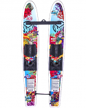 HO Hot Shot Trainers Kids Combo Water Skis 2021