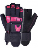 HO Womens World Cup 3/4 Finger Gloves 2020