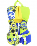 Hyperlite Boys or Girls Infant Neoprene Baby Life Vest