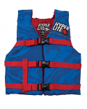 Hyperlite Youth Unite Nylon Life Vest 50-90lbs 2020