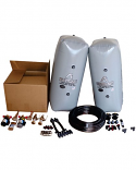 Fly High Inboard Rear Wake Kit 800 lbs