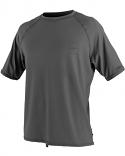 ONeill 24-7 Traveler Sun Shirt S/S Graphite Rashguard 2021