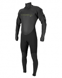 ONeill Fluid 3mm Neoprene Drysuit 2021
