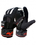 Masterline Pro Lock Waterski Gloves Clincher Grip 2020