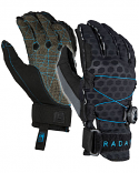 Radar Vapor BOA K Inside Out Kevlar Gloves 2019