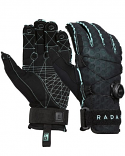 Radar Vapor BOA A Inside Out Kevlar Gloves 2021