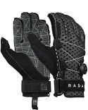 Radar Vapor BOA K Inside Out Kevlar Gloves 2021