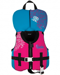 Ronix Girls August Infant Neoprene Vest 2021 0-30lbs
