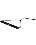 Ronix RXT G10 Bar Lock Handle Carbon Molded Hide Grip