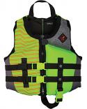 Ronix Boys Child Vision Neoprene Life Vest 2021 30-50lbs