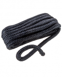 Seachoice Premium Double Braid Nylon Dock Line