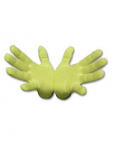 Masterline Glove Liners Kevlar (pair) 2018 Closeout