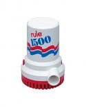 Rule High Capacity Manual Bilge Pump