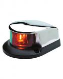 Seachoice Bi-Color Bow Light - Chrome/Zamak