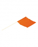 Winning Edge Water Ski Flag