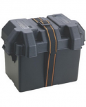 Attwood Vented Battery Box