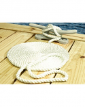 Seachoice 3-Strand Twisted Nylon Dock Line