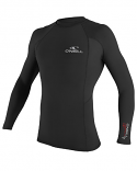 Oneill Thermo-X Long Sleeve Fleece Lined Rashguard SALE
