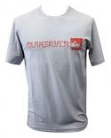 Quiksilver Skeet Short Sleeve Rash Guard