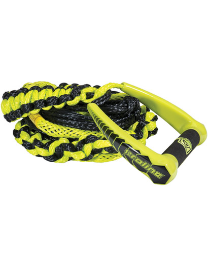 Details about  /Connelly Proline Wake LGS Suede Rope
